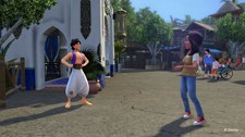 Kinect: Disneyland Adventures Screenshot 6