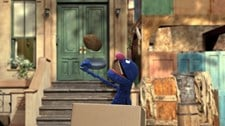 Kinect Sesame Street TV DVD Screenshot 2