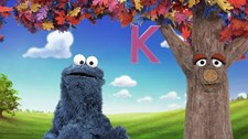 Kinect Sesame Street TV DVD Screenshot 1