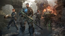 Gears of War: Judgment Screenshot 4