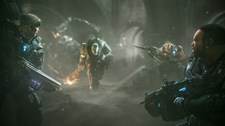 Gears of War: Judgment Screenshot 4