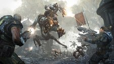 Gears of War: Judgment Screenshot 3