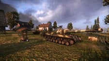 World of Tanks: Xbox 360 Edition Screenshot 1