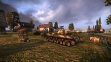 World of Tanks: Xbox 360 Edition Screenshot 1