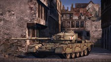 World of Tanks: Xbox 360 Edition Screenshot 8