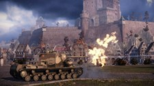 World of Tanks: Xbox 360 Edition Screenshot 6