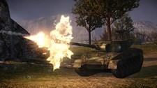 World of Tanks: Valor (Xbox 360) Screenshot 7