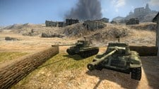 World of Tanks: Valor (Xbox 360) Screenshot 6