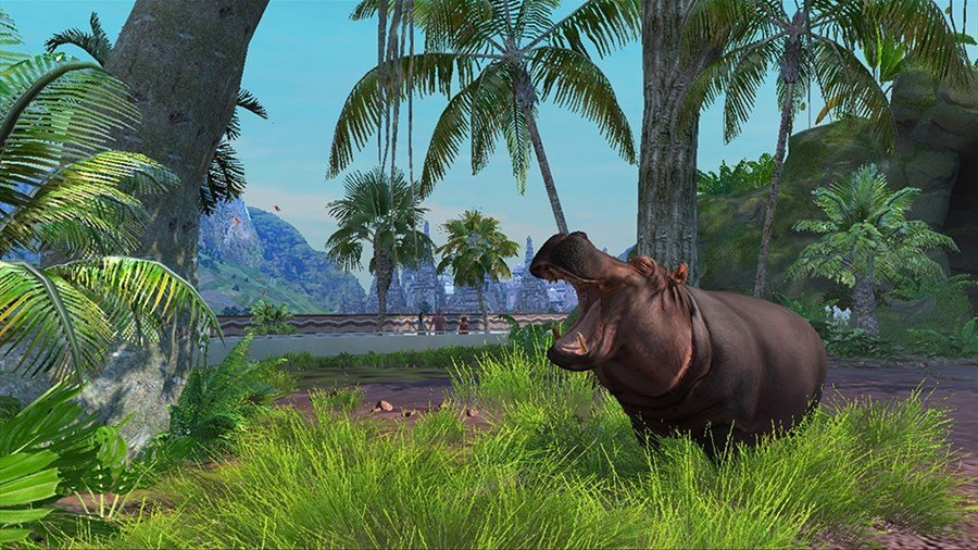 Zoo Tycoon (Xbox 360) News, Achievements, Screenshots and Trailers