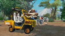 Zoo Tycoon (Xbox 360) Screenshot 8