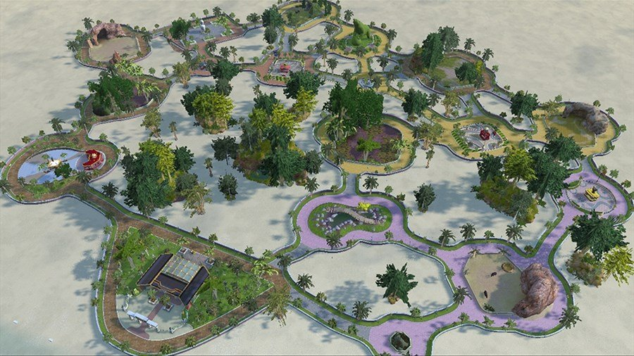 Zoo Tycoon (Xbox 360) News, Achievements, Screenshots and Trailers