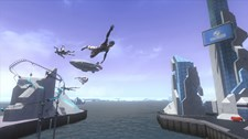 ScreamRide (Xbox 360) Screenshot 1