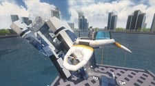 ScreamRide (Xbox 360) Screenshot 7