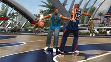 NBA Ballers: Chosen One Screenshot 1