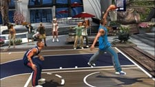 NBA Ballers: Chosen One Screenshot 8