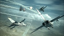 Ace Combat 6: Fires of Liberation Screenshot 3