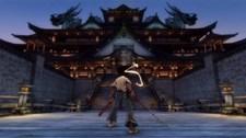 Afro Samurai Screenshot 1