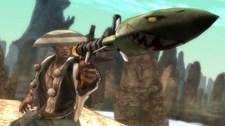 Afro Samurai Screenshot 7