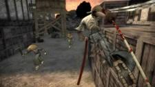 Afro Samurai Screenshot 5