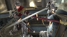 SoulCalibur IV Screenshot 1