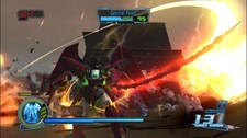 Dynasty Warriors: Gundam Screenshot 1