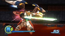 Dynasty Warriors: Gundam Screenshot 5