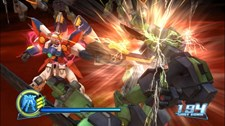 Dynasty Warriors: Gundam Screenshot 4
