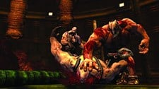 Splatterhouse Screenshot 8