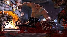 Splatterhouse Screenshot 5