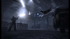 Dead to Rights: Retribution Screenshot 6