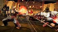 Tekken 6 Screenshot 7