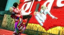 Tekken 6 Screenshot 5