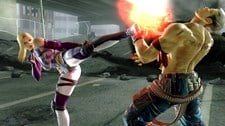 Tekken 6 Screenshot 4