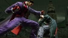 Tekken 6 Screenshot 8