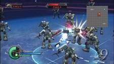 Dynasty Warriors: Gundam 2 Screenshot 1