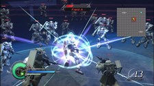 Dynasty Warriors: Gundam 2 Screenshot 6