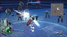 Dynasty Warriors: Gundam 2 Screenshot 5
