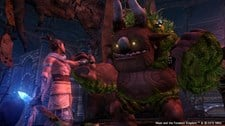 Majin and the Forsaken Kingdom Screenshot 8