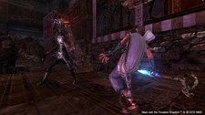 Majin and the Forsaken Kingdom Screenshot 7