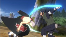 Naruto Shippuden: Ultimate Ninja Storm 2 (Xbox 360) Screenshot 1
