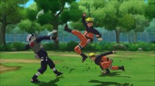 Naruto Shippuden: Ultimate Ninja Storm 2 (Xbox 360) Screenshot 2