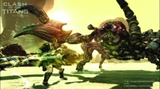 Clash of the Titans Screenshot 1