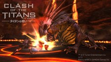 Clash of the Titans Screenshot 6