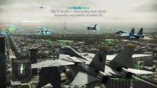 Ace Combat: Assault Horizon Screenshot 2