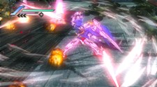 Dynasty Warriors: Gundam 3 Screenshot 1