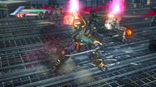 Dynasty Warriors: Gundam 3 Screenshot 3