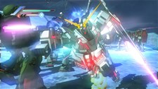 Dynasty Warriors: Gundam 3 Screenshot 2