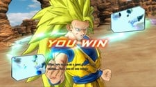 Dragon Ball Z: Ultimate Tenkaichi Screenshot 1