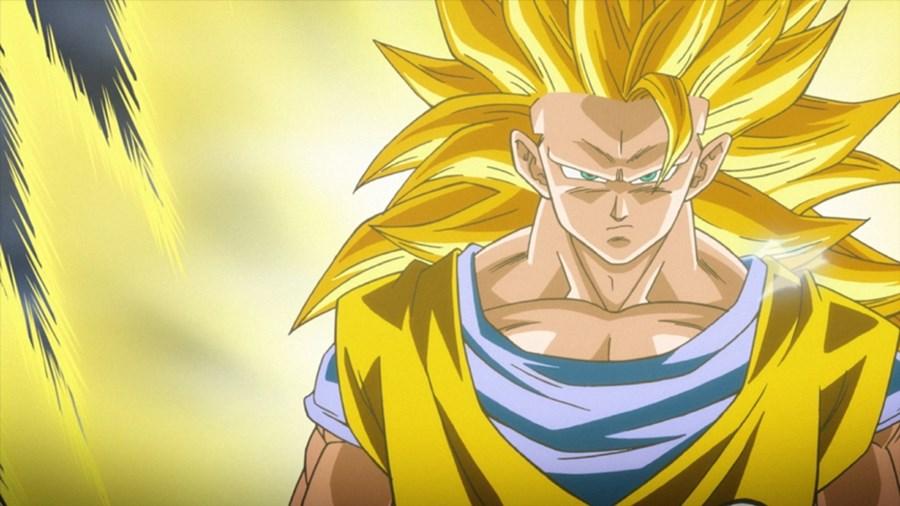 Dragon Ball Z: Ultimate Tenkaichi Screenshots