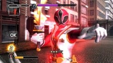 Power Rangers Super Samurai Screenshot 1